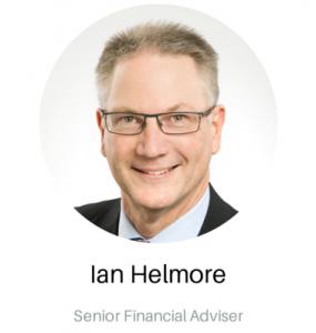 Ian Helmore